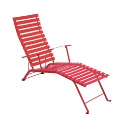Deck Chair Bistro Fermob