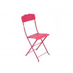 Chair Coeur Fermob
