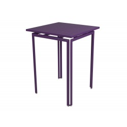 High table 80x80cm Costa Fermob