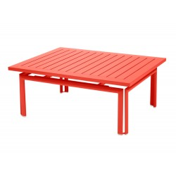 Low table 100x80cm Costa Fermob
