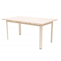 Table 160x80cm Costa Fermob