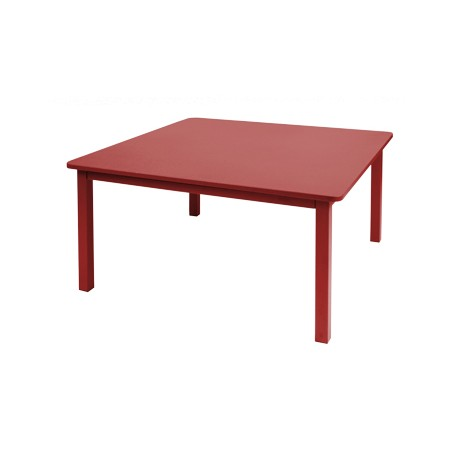 Table 143x143cm Craft Fermob