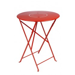 Table Ø 60cm Floreal Fermob