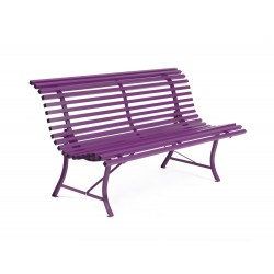 Bench 150cm Louisiane Fermob