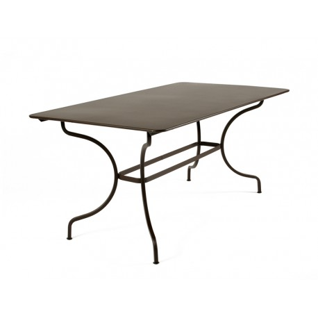 Table 160x90cm Manosque Fermob