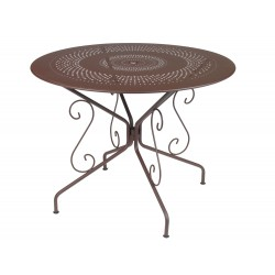 Table Ø 96cm Montmartre Fermob