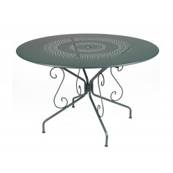 Table Ø 117cm Montmartre Fermob