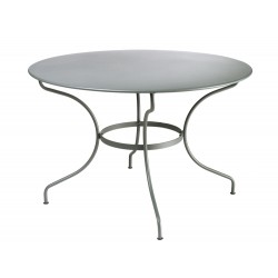 Table Ø 117cm Opéra Fermob