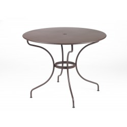 Table Ø 96cm Opéra Fermob