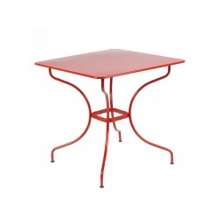 Table 77x77cm Opera Fermob