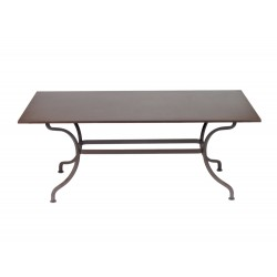 Table 180x100cm Romane Fermob