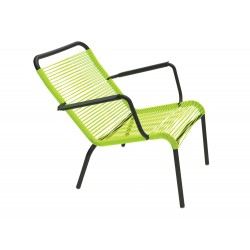 Low armchair Saint Tropez Fermob