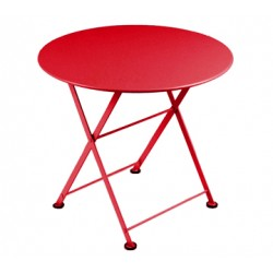Low table Ø 55cm Tom Pouce Fermob