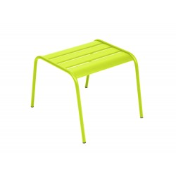 Low table Footrest Monceau Fermob