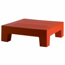 Table basse Jut 60 cm Vondom