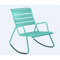 Rocking chair Monceau Fermob
