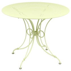 Ø 117cm Round table 1900 Fermob
