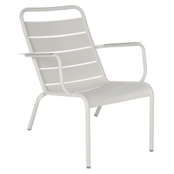 Fauteuil Bas Luxembourg Fermob